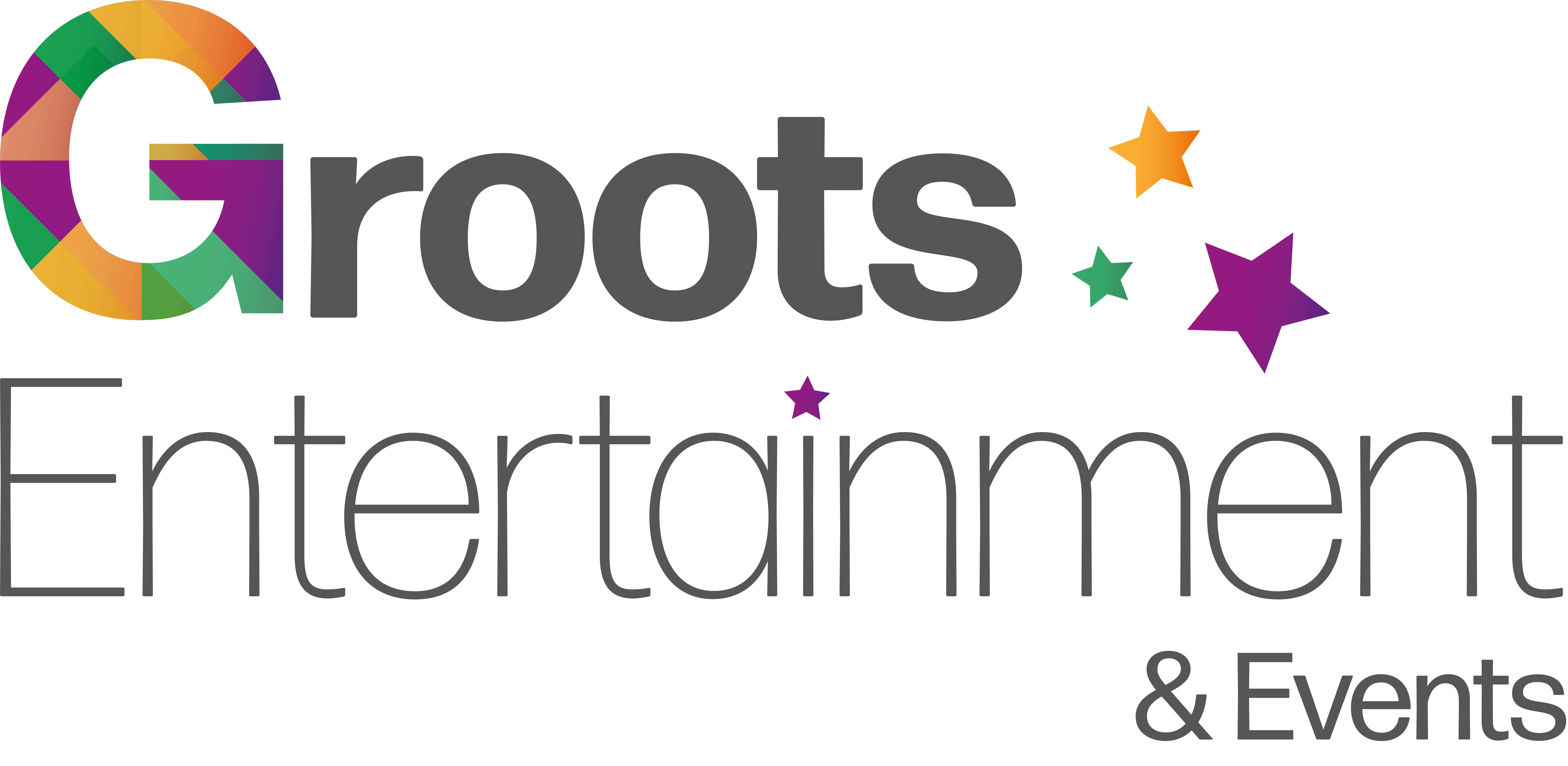 Groots Entertainment & Events