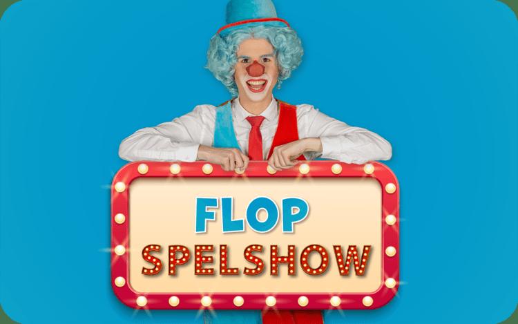 Flop spelshow