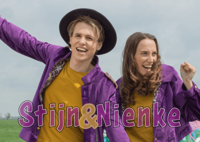 Stijn & Nienke