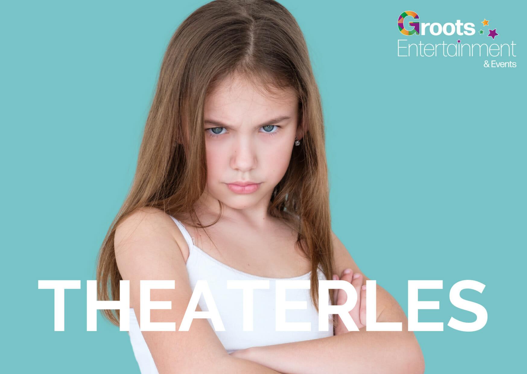 Theaterles