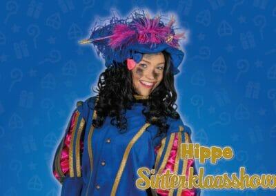 Hippe Sinterklaasshow Lol Piet
