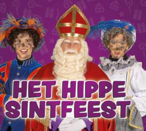Het Hippe Sintfeest! 2021