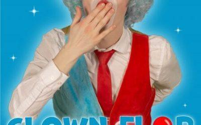 NIEUW! De online Clown Flop webshow!